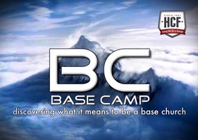 Base camp image